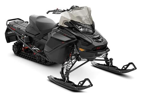 2022 Ski-Doo Renegade X 900 ACE TURBO R ES w/ Adj. Pkg. Ice Ripper XT 1.25 in Wilmington, Illinois