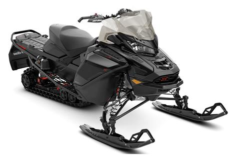 2022 Ski-Doo Renegade X 900 ACE TURBO R ES w/ Adj. Pkg Ice Ripper XT 1.5 in Wilmington, Illinois