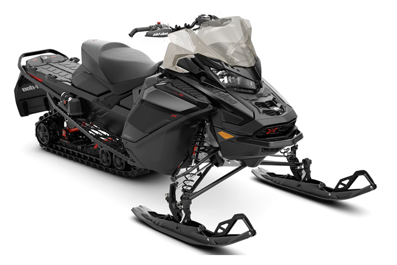 2022 Ski-Doo Renegade X 900 ACE TURBO R ES w/ Adj. Pkg Ice Ripper XT 1.5 in Mars, Pennsylvania - Photo 1