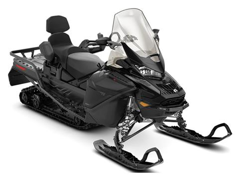 2022 Ski-Doo Expedition LE 600R E-TEC ES Silent Cobra WT 1.5 in Sully, Iowa - Photo 1