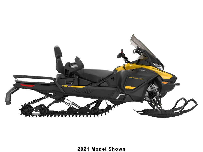2022 Ski-Doo Expedition LE 900 ACE ES Silent Cobra WT 1.5 in Huron, Ohio - Photo 2
