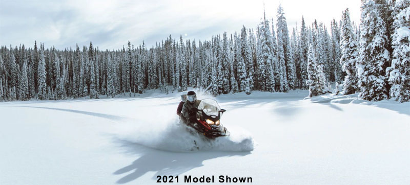 2022 Ski-Doo Expedition LE 900 ACE ES Silent Cobra WT 1.5 in Bozeman, Montana - Photo 3