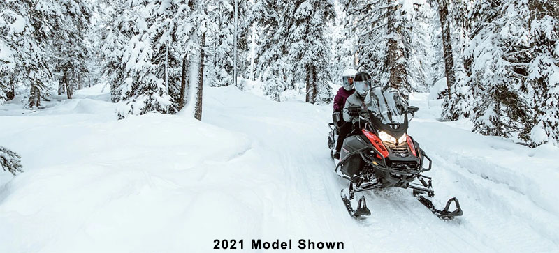 2022 Ski-Doo Expedition LE 900 ACE ES Silent Cobra WT 1.5 in Cohoes, New York - Photo 5