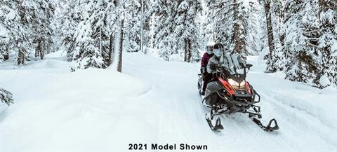 2022 Ski-Doo Expedition LE 900 ACE ES Silent Cobra WT 1.5 in Land O Lakes, Wisconsin - Photo 5