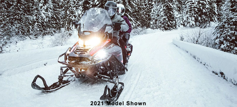 2022 Ski-Doo Expedition LE 900 ACE ES Silent Cobra WT 1.5 in Wasilla, Alaska - Photo 7