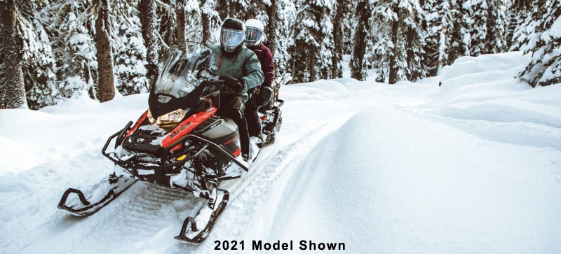 2022 Ski-Doo Expedition LE 900 ACE ES Silent Cobra WT 1.5 in Presque Isle, Maine - Photo 10