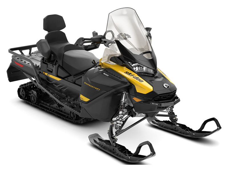 2022 Ski-Doo Expedition LE 900 ACE ES Silent Cobra WT 1.5 in Butte, Montana - Photo 1