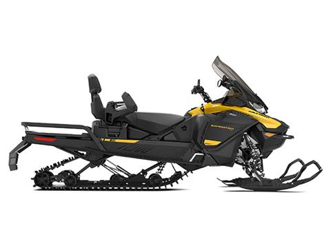 2022 Ski-Doo Expedition LE 900 ACE ES Silent Cobra WT 1.5 in Fairview, Utah - Photo 2