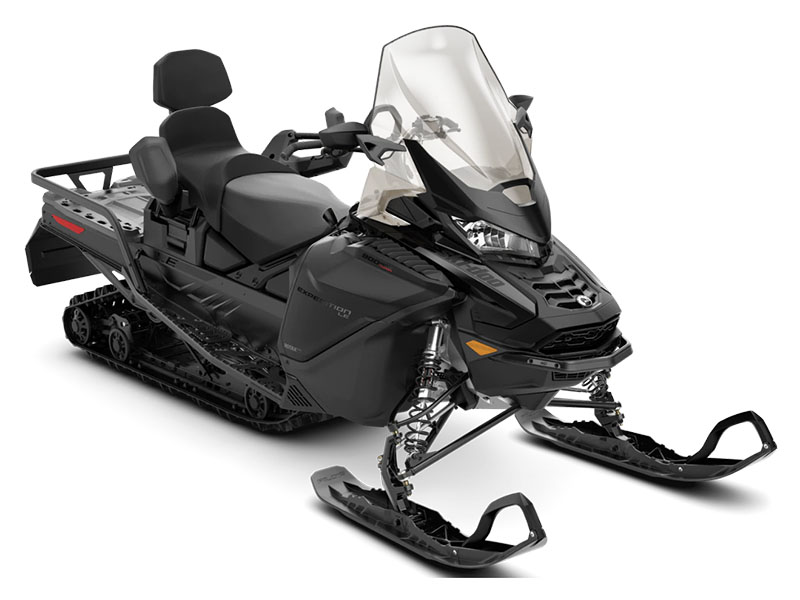2022 Ski-Doo Expedition LE 900 ACE Turbo 150 ES Silent Cobra WT 1.5 in Derby, Vermont - Photo 1