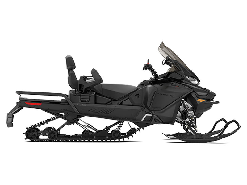 2022 Ski-Doo Expedition LE 900 ACE Turbo 150 ES Silent Cobra WT 1.5 in Derby, Vermont - Photo 2