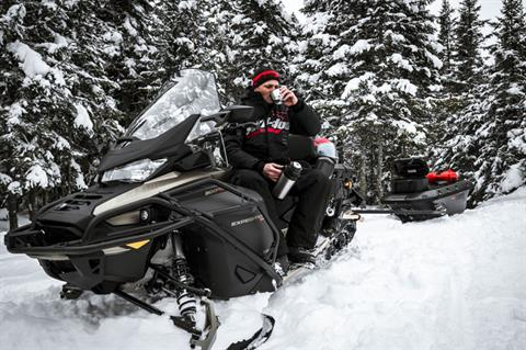 2022 Ski-Doo Expedition SE 600R E-TEC ES Silent Ice Cobra WT 1.5 in Ponderay, Idaho - Photo 2