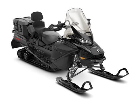 2022 Ski-Doo Expedition SE 900 ACE Turbo 150 ES Silent Ice Cobra WT 1.5 in Ponderay, Idaho