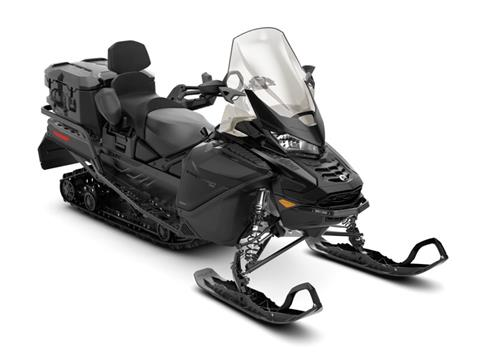 2022 Ski-Doo Expedition SE 900 ACE Turbo 150 ES Silent Ice Cobra WT 1.5 w/ Premium Color Display in Ponderay, Idaho
