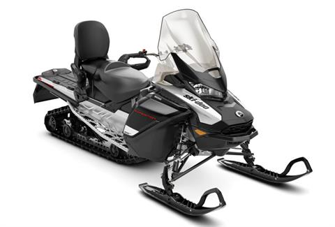 2022 Ski-Doo Expedition Sport 600 EFI ES Charger 1.5 in Augusta, Maine - Photo 1