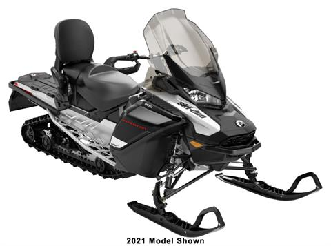 2022 Ski-Doo Expedition Sport 900 ACE ES Charger 1.5 in Colebrook, New Hampshire
