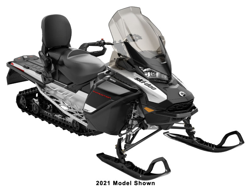 2022 Ski-Doo Expedition Sport 900 ACE ES Charger 1.5 in Grimes, Iowa - Photo 1