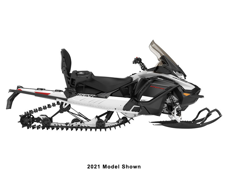 2022 Ski-Doo Expedition Sport 900 ACE ES Charger 1.5 in Antigo, Wisconsin - Photo 2