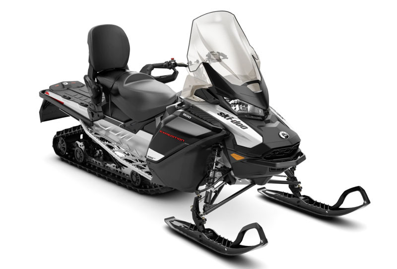 2022 Ski-Doo Expedition Sport 900 ACE ES Charger 1.5 in Concord, New Hampshire - Photo 1