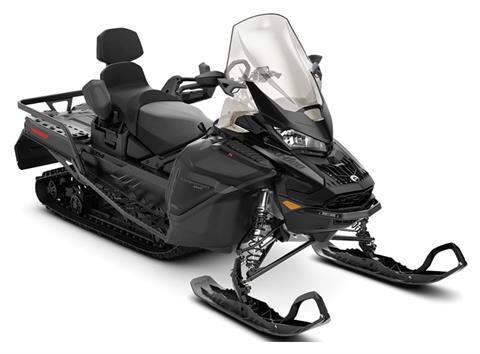 2022 Ski-Doo Expedition SWT 600R E-TEC ES Silent Cobra 1.5 in Wilmington, Illinois