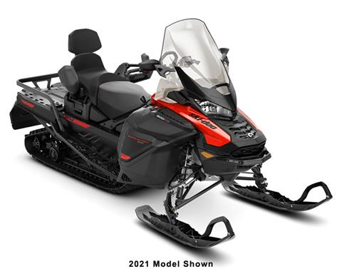 2022 Ski-Doo Expedition SWT 900 ACE ES Silent Cobra 1.5 in Colebrook, New Hampshire