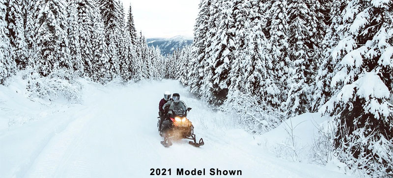 2022 Ski-Doo Expedition SWT 900 ACE ES Silent Cobra 1.5 in Land O Lakes, Wisconsin - Photo 4