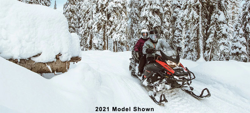 2022 Ski-Doo Expedition SWT 900 ACE ES Silent Cobra 1.5 in Land O Lakes, Wisconsin - Photo 6