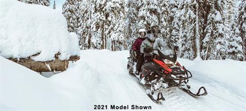2022 Ski-Doo Expedition SWT 900 ACE ES Silent Cobra 1.5 in Woodinville, Washington - Photo 6