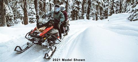 2022 Ski-Doo Expedition SWT 900 ACE ES Silent Cobra 1.5 in Land O Lakes, Wisconsin - Photo 10