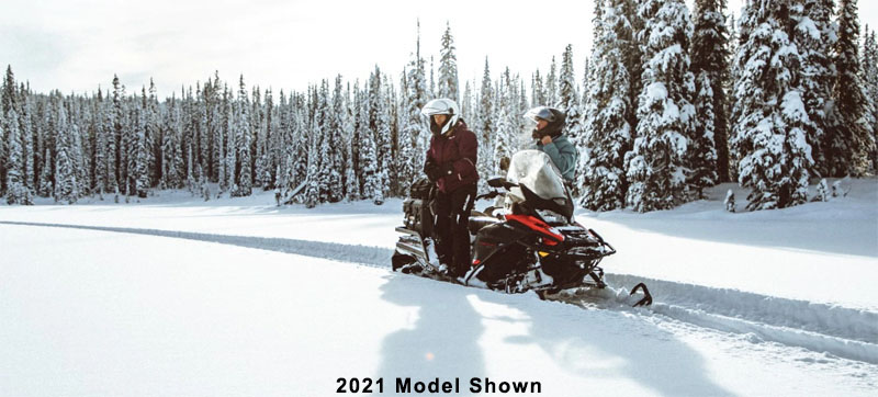2022 Ski-Doo Expedition SWT 900 ACE ES Silent Cobra 1.5 in Woodinville, Washington - Photo 11