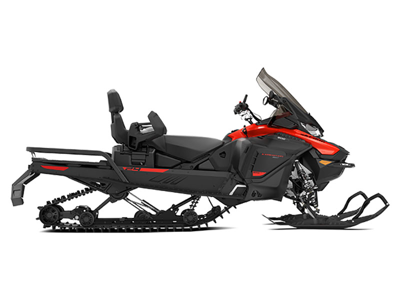 2022 Ski-Doo Expedition SWT 900 ACE Turbo 150 ES Silent Cobra 1.5 in Wenatchee, Washington - Photo 2
