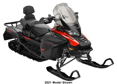 2022 Ski-Doo Expedition SWT 900 ACE Turbo ES Silent Cobra 1.5 in Wilmington, Illinois