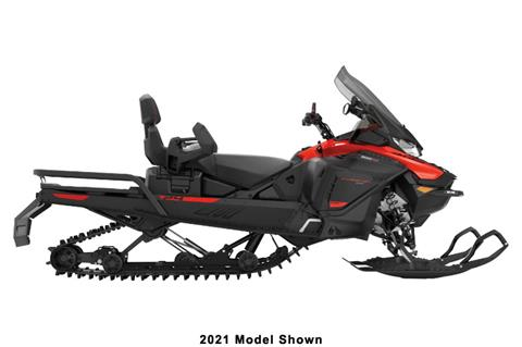 2022 Ski-Doo Expedition SWT 900 ACE Turbo ES Silent Cobra 1.5 in Land O Lakes, Wisconsin - Photo 2