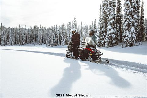 2022 Ski-Doo Expedition SWT 900 ACE Turbo ES Silent Cobra 1.5 in Elk Grove, California - Photo 4