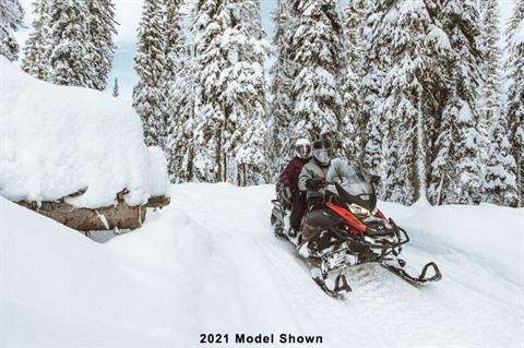 2022 Ski-Doo Expedition SWT 900 ACE Turbo ES Silent Cobra 1.5 in Unity, Maine - Photo 5