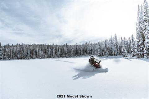 2022 Ski-Doo Expedition SWT 900 ACE Turbo ES Silent Cobra 1.5 in Unity, Maine - Photo 7