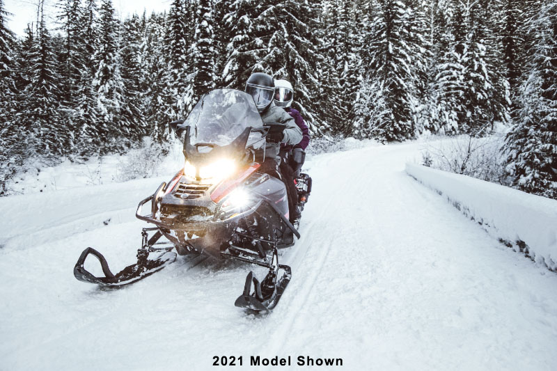 2022 Ski-Doo Expedition SWT 900 ACE Turbo ES Silent Cobra 1.5 in Land O Lakes, Wisconsin - Photo 10