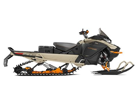2022 Ski-Doo Expedition Xtreme 850 E-TEC ES Cobra WT 1.8 in Augusta, Maine - Photo 2