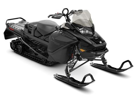 2022 Ski-Doo Expedition Xtreme 850 E-TEC ES Cobra WT 1.8 in Woodinville, Washington - Photo 1