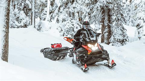 2022 Ski-Doo Skandic Sport 600 EFI ES Utility WT 1.25 in Speculator, New York - Photo 4