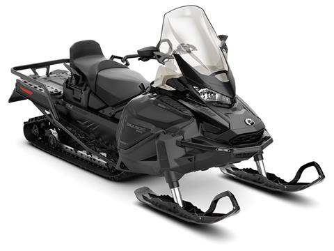 2022 Ski-Doo Skandic SWT 900 ACE ES Silent Cobra SWT 1.5 in Honeyville, Utah - Photo 1