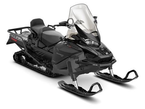 2022 Ski-Doo Skandic WT 600R E-TEC ES Cobra WT 1.5 in Shawano, Wisconsin - Photo 1