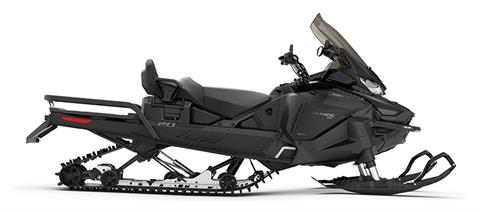 2022 Ski-Doo Skandic WT 600R E-TEC ES Cobra WT 1.5 in Oak Creek, Wisconsin - Photo 2