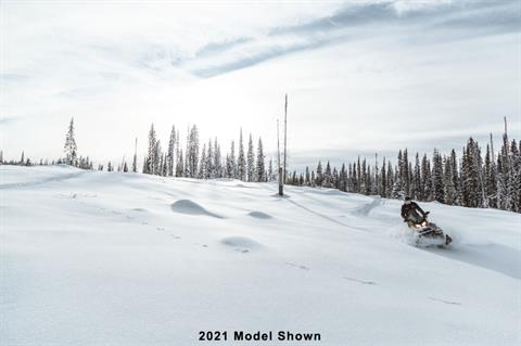 2022 Ski-Doo Skandic WT 600R E-TEC ES Cobra WT 1.5 in Moses Lake, Washington - Photo 4