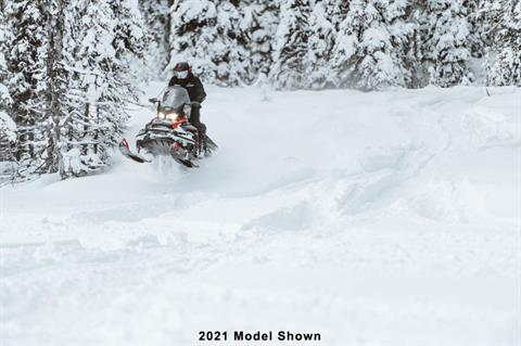 2022 Ski-Doo Skandic WT 600R E-TEC ES Cobra WT 1.5 in Deer Park, Washington - Photo 5