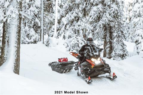 2022 Ski-Doo Skandic WT 600R E-TEC ES Cobra WT 1.5 in Speculator, New York - Photo 7