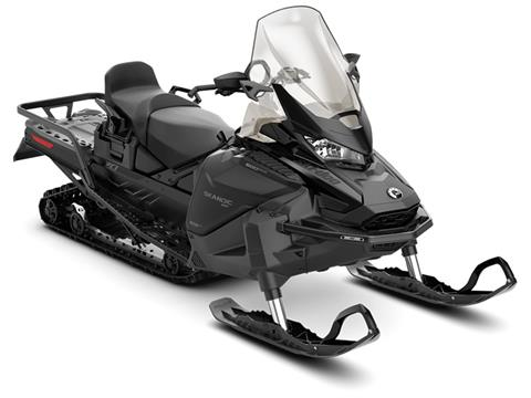 2022 Ski-Doo Skandic WT 600 ACE ES Cobra WT 1.5 in Ponderay, Idaho