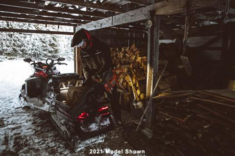 2022 Ski-Doo Skandic WT 600 EFI ES Cobra WT 1.5 in Lancaster, New Hampshire - Photo 8