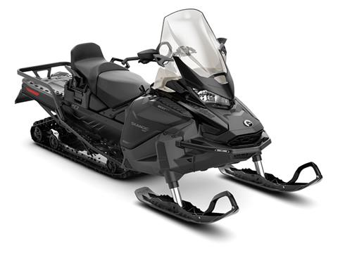 2022 Ski-Doo Skandic WT 900 ACE ES Cobra WT 1.5 in Rome, New York - Photo 1
