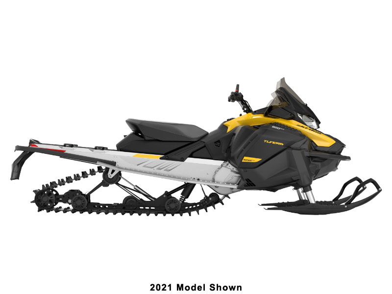 2022 Ski-Doo Tundra LT 600 ACE ES Charger 1.5 in Butte, Montana - Photo 2