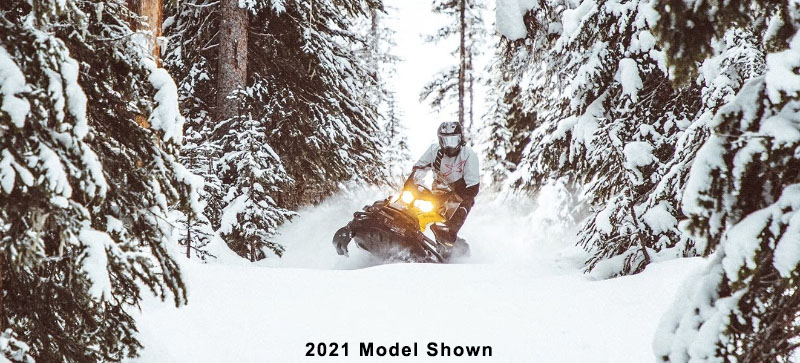 2022 Ski-Doo Tundra LT 600 ACE ES Charger 1.5 in Pocatello, Idaho - Photo 6